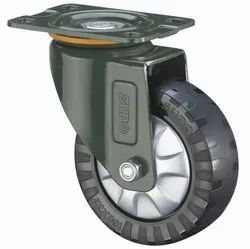100 Mm PU Caster Wheel