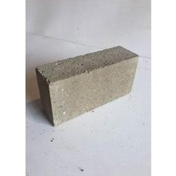 Rectangular Concrete Solid Building Block