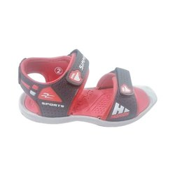 Mens PU Sport Sandal, Size: 6 To 9