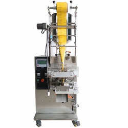 Pneumatic Liquid Packing Machine