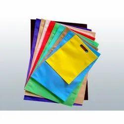 D-Cut Non Woven Bag ( A Grade )