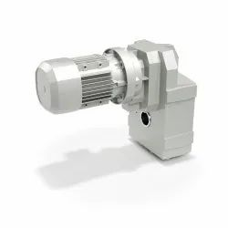 F Series Helical Parallel-shaft Gear and Gear Motors