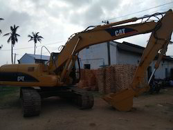 Used Excavator - Second Hand Excavator Latest Price