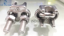 SS316 Wire Rope Fitting