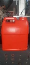 15 Litre Edible Oil Container
