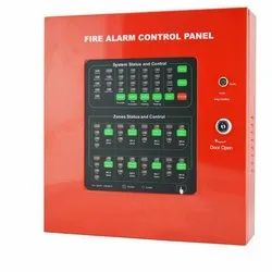 Fire Alarm Panels (Addressable / Conventional )