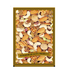 Dry Fruits Packaging