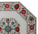 Makrana White Table Top