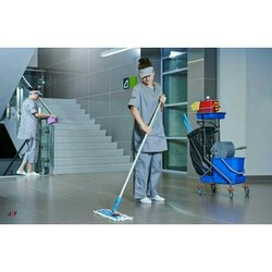 Domestic Housekeeping Service, Local
