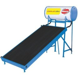 Solar Water Heater For Commercial