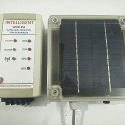 Wireless Level Controller (Solar)