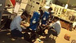 Chiller & AC Repair
