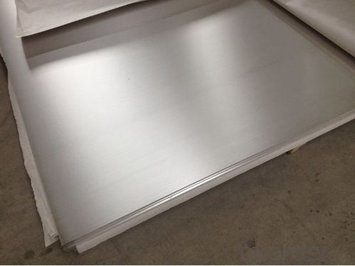 Aluminium Alloy 7075 Plate