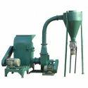 Mixer Pulverizer Machine