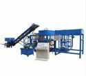 Trang Semi-automatic Hydraulic Brick Making Machine