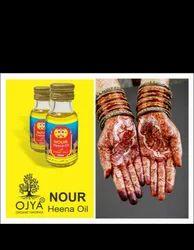 Henna Oil Mahalibiya