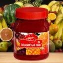 Mixed Fruit Jam - 350 Gms