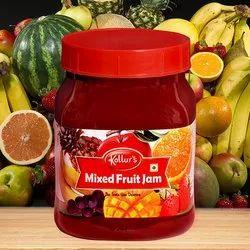 Mixed Fruit Jam - 350 Gms