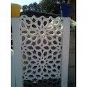 Decorative Cement Jali