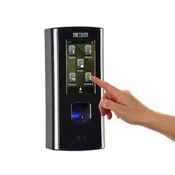 Cosec Door FMX Matrix Biometric Access Control