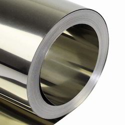 Hard Stainless Steel Coils