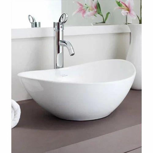 Merveilleux Table Top Bathroom Wash Basin