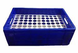 Fabricated Plastic Crate