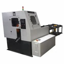Sonic Fanc 80 Automatic Circular Sawing Machine, Capacity: 10 To 80mm