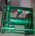 Poultry Winch