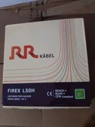 RR Cable Wire