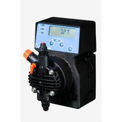 Dlx Ph-Rx/Mbb Solenoid Dosing Pumps