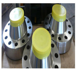 Weld Neck RF Flanges