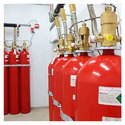 Fire Suppression System Services