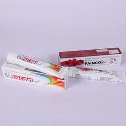 Diclofenac & Menthol Gel Ointment