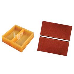 Double Brick Paver Mould