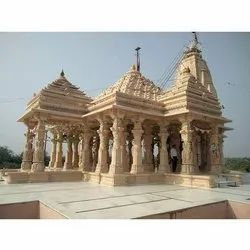 Indian Stone Temple Carving Service