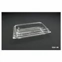 CH-1-B Plastic Container