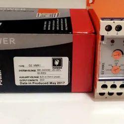 Minilec Type D2VMR1