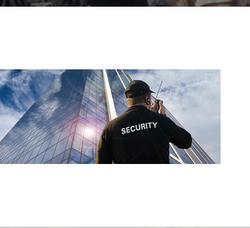 Security Services For Hotel