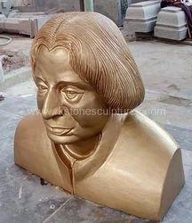Abdul Kalam Statue