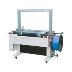 Power Belt Automatic Strapping Machine