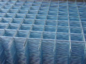 Concrete Reinforcement Mesh Plant (3-6)mm
