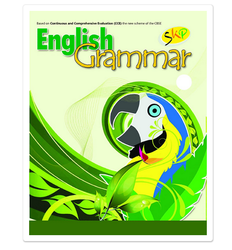 English Grammer Book 6 To 8