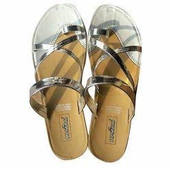 Leather Ladies Footwear