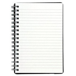 Writing Pad, Size (Inches): A4