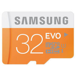 32GB Samsung Memory Card, for Tablet