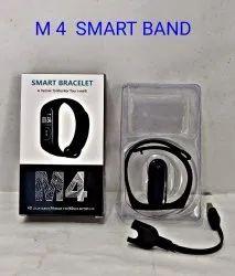 M4 Smart Bracelet