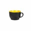 Ceramic Matte Finish Soup Cup
