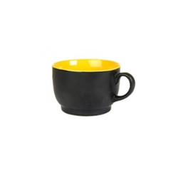 Ceramic Matte Finish Soup Cup, Packaging Type: Box, Capacity: 150 Ml