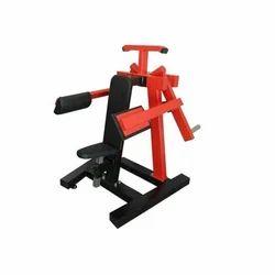 Lateral Shoulder Raise Machine